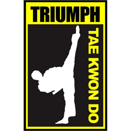 Triumph Tae Kwon Do – Discover the great benefits of martial arts classes for children, families and adults at Professional Taekwondo School